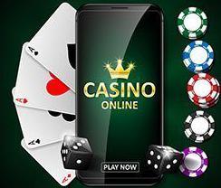 ライブカジノ mobile